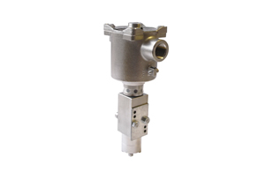 Direct Acting Solenoid Valves Model FP01