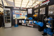 offshore europe 2011 exhibition stand
